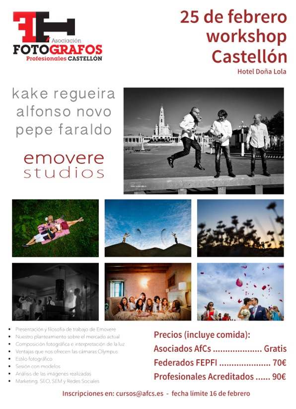 CARTEL 25 FEB EMOVERE