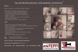 TALLER CASTELLON - Blog - Manuel González